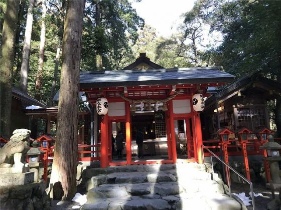 2椿大神社